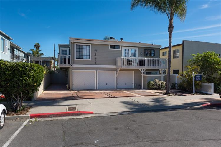 4561 North Ave, San Diego, CA 92116 - Image 1