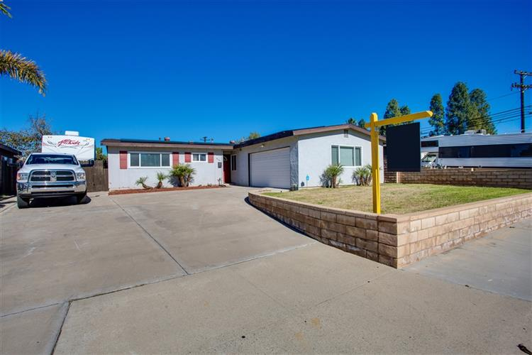 9136 Cambon Street, Spring Valley, CA 91977 - Image 1
