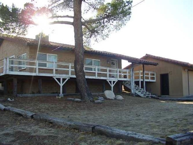 40011 Old Highway 80, Boulevard, CA 91905 - Image 1