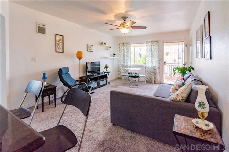 4654 33rd St, San Diego, CA 92116 - Image 1