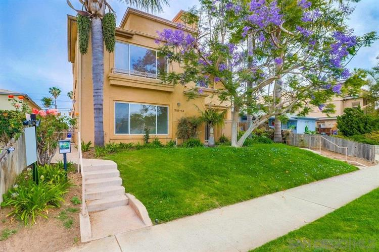 1258 Grand Ave, San Diego, CA 92109 - Image 1