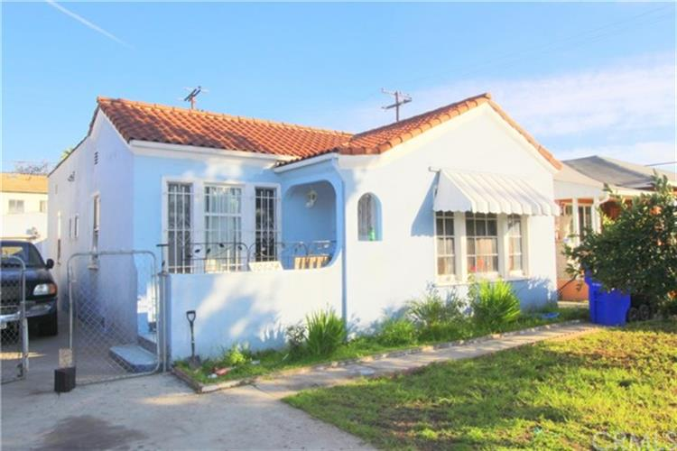 3 Bedroom Single Family Home for sale in South Gate CA 90280