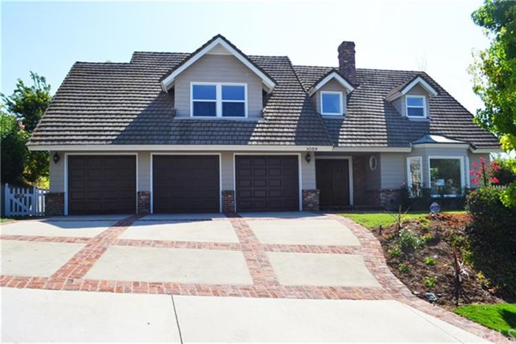 5 Bedroom Single Family Home For Sale In West Covina Ca 91791 Mls