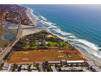 0000 Border Del Mar, CA MLS# 160051636