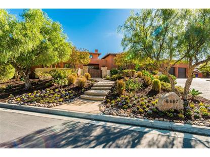 6667 Duck Pond Lane San Diego, CA MLS# 160062761
