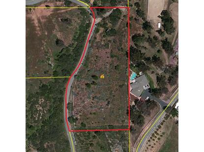 2.63 acres on Anthony Rd, Valley Center, CA