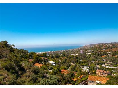 00 Senn Way La Jolla, CA MLS# 170010198