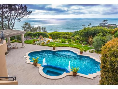 336 Ocean View Ave Del Mar, CA MLS# 170020323