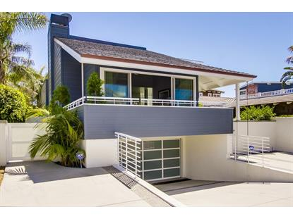 153 25th St. Del Mar, CA MLS# 170020580