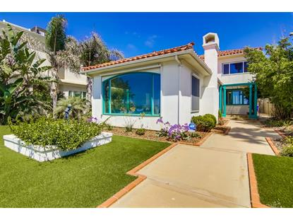 1253 Sunset Cliffs Blvd San Diego, CA MLS# 170043743