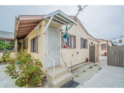 4173 42Nd St San Diego, CA MLS# 170044881