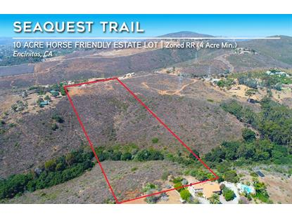 1903 Seaquest Trail Encinitas, CA MLS# 170051991
