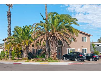 4103 Morrell Street Pacific Beach, CA MLS# 170057749