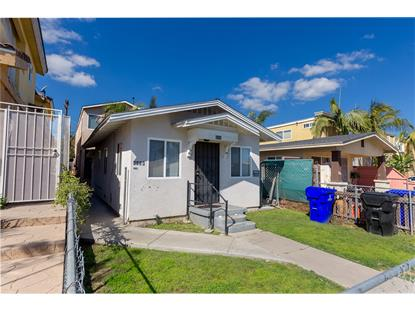 4034 46Th St San Diego, CA MLS# 180011673