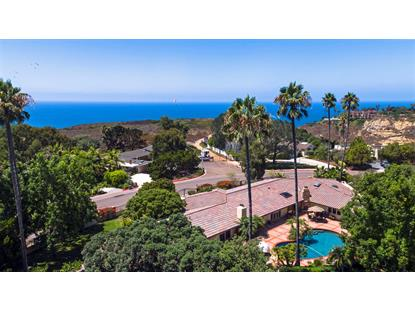 9351 La Jolla Farms Road La Jolla, CA MLS# 180017495