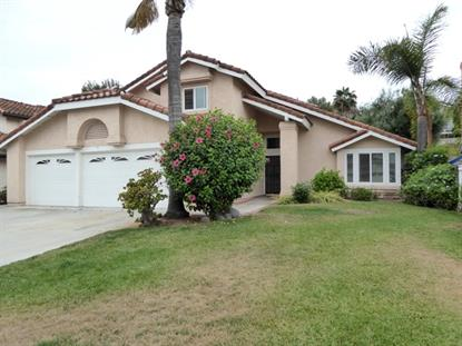 1164 Casa Bonita Way, Vista, CA
