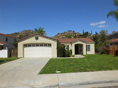 601 Iona Court, Escondido, CA