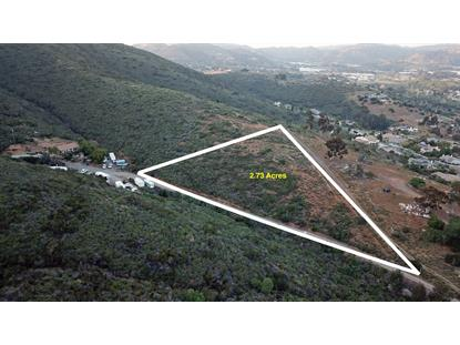 0 N Twin Oaks Valley Road San Marcos, CA MLS# 180023043