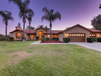 12627 Lonesome Oak Way, Valley Center, CA