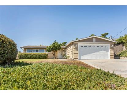 2366 RON WAY, San Diego, CA