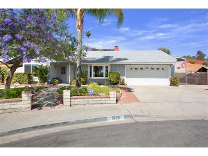 1420 Jeffrey Pl., Escondido, CA