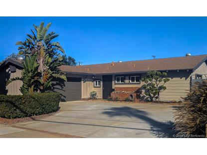3886 Mount Everest Blvd, San Diego, CA