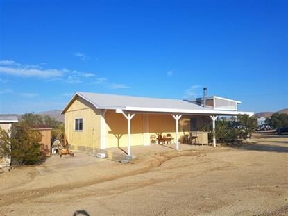 7515 GRUBSTAKE TRAIL Julian, CA MLS# 180042057