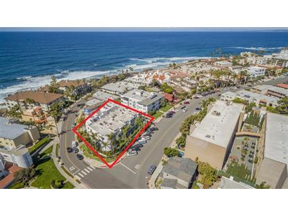 101 Coast Blvd La Jolla, CA MLS# 180060233