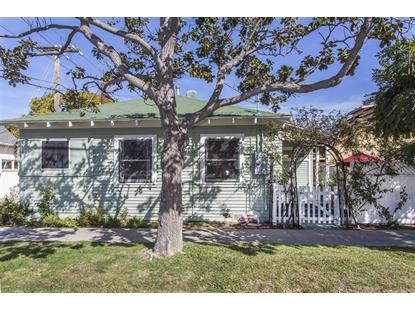 1215 10th Street Coronado, CA MLS# 180064142