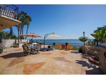 39 Spinnaker Way Coronado, CA MLS# 180066259