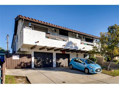 4373 35th Street San Diego, CA MLS# 180067448