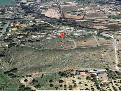 810 (B) Del Valle Drive - 4.00 Acres Fallbrook, CA MLS# 180068770