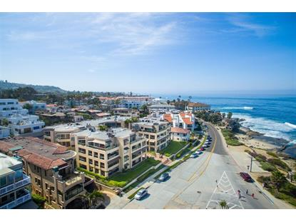 333 Coast Blvd. La Jolla, CA MLS# 190002989