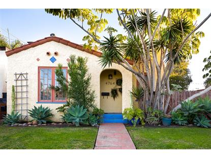 4764 E Mountain View Dr San Diego, CA MLS# 190003411
