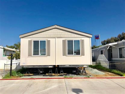 1023 Outer Rd. San Diego, CA MLS# 190015287