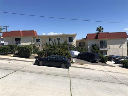 1119 34th St San Diego, CA MLS# 190018046