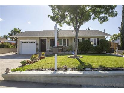 4142 69Th St San Diego, CA MLS# 190027471