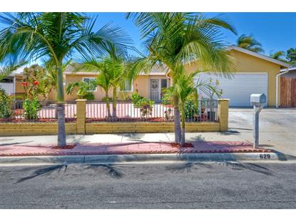 629 Elaine Avenue, Oceanside, CA