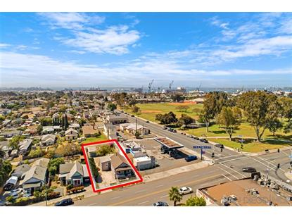 3021 OCEANVIEW BLVD San Diego, CA MLS# 190029005