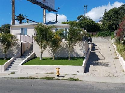 6490 University Ave San Diego, CA MLS# 190029426