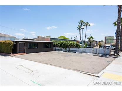 2728/2730 Adams Ave San Diego, CA MLS# 190029949