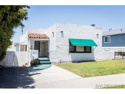 4468/70 Arizona St San Diego, CA MLS# 190030416