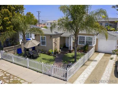 4159-63 35th St San Diego, CA MLS# 190030557