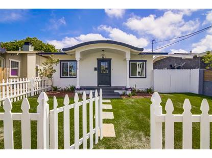 4115 Swift Ave San Diego, CA MLS# 190031425