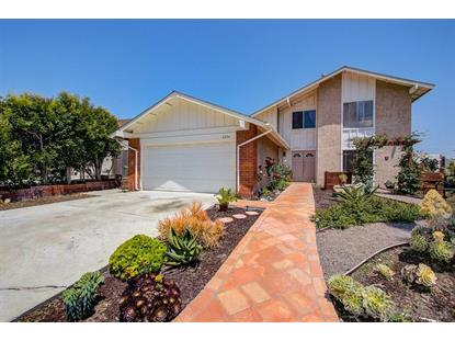 6634 Winding Creek Dr San Diego, CA MLS# 190031713