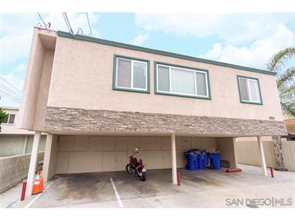 3020 Macaulay San Diego, CA MLS# 190031897