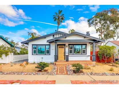 4577 New York St San Diego, CA MLS# 190032303