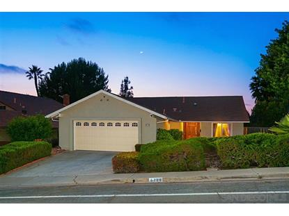 6734 Winding Creek Drive San Diego, CA MLS# 190033898