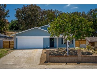 292 Deep Dell Rd San Diego, CA MLS# 190034035
