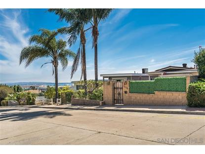 3572 Moultrie Avenue San Diego, CA MLS# 190036106